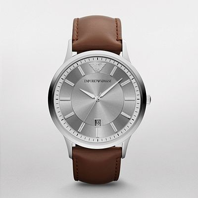 Image of Armani Watch